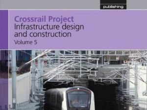 The Crossrail Project – Station Platform Baggage Fire Size