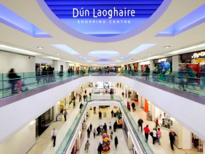 Dun Laoghaire Shopping Centre