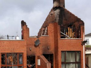 Framework for Enhancing Fire Safety in Dwellings