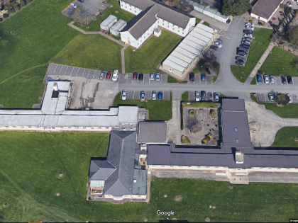 Clonskeagh Hospital Campus, Vergemount