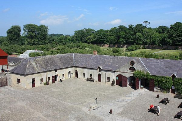 Newbridge House & Farm, Donabate