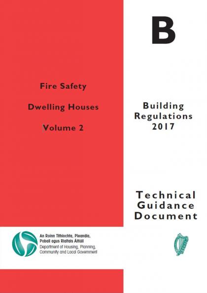 Technical Guidance Documents B – Illustrations