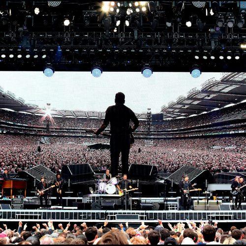 Bruce Springsteen, Croke Park