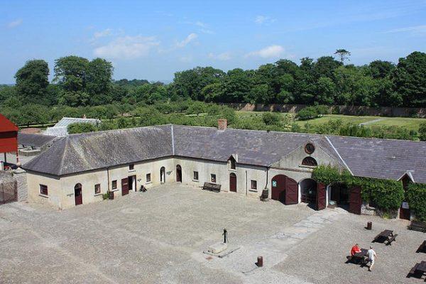 Newbridge House & Farm, Donabate