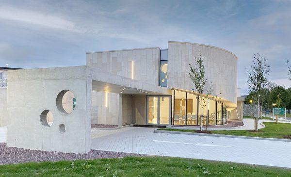 University Hospital Waterford – New Mortuary